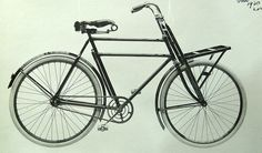 TR 1931 by transportfiets, via Flickr