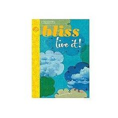 AMBASSADOR BLISS LIVE IT! GIVE IT! JOURNEY BOOK $7.00 #67604 In Bliss Live It! Give It!, Ambassadors dream big, now and for the future while encouraging others to dream big too! They explore their values, strengths and passions as a way to open doors to wonderful, new adventures.