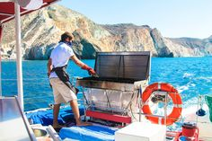 11 Delicious Foods You Have To Eat In Santorini, Greece... - Hand Luggage Only - Travel, Food