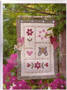 Net by Rosi Patchwork & Quilting, via Flickr