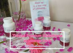 Feature: Thiocell Premium Glutathione   Dear Kitty Kittie Kath- Beauty, Fashion, Lifestyle, and Mommy Blog