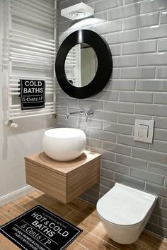 November Soul: Bathroom Design Ideas: Dose of stunning interiors, inspiration boards and design. Contemporary Bathroom Designs, Contemporary Decor, Contemporary Cottage, Contemporary Chandelier, Contemporary Stairs, Contemporary Apartment, Contemporary Wallpaper, Contemporary Landscape, Contemporary Architecture