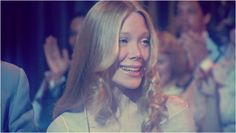"Sissy Spacek as Carrie White in ""Carrie"" Two Movies, Scary Movies, Carrie Movie, Anchor Books, Sissy Spacek, Stephen King Movies, Carrie White, Hey Dude, The Best Films"