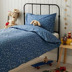 Transform your Children's bedroom with The Little White Company UK's quality bed linen and enhance their play time with cuddly soft toys and story books. Best Bedding Sets, Luxury Bedding Sets, Comforter Sets, Childrens Bed Linen, Childrens Bedroom, Kids Bed Linen, Ikea, Bedroom Furniture For Sale, Best Duvet Covers