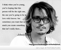 Johnny Boy You Are Correct!