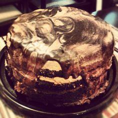 Borrachin de chocolate! Deliciosisimoooo...