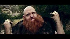 Movie Trailer Clash of Clan