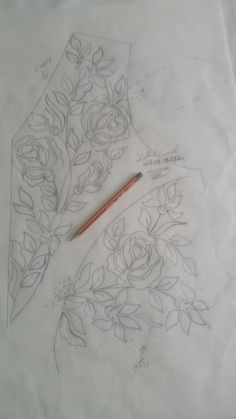 Wonderful Ribbon Embroidery Flowers by Hand Ideas. Enchanting Ribbon Embroidery Flowers by Hand Ideas. Hand Embroidery Design Patterns, Bead Embroidery Tutorial, Embroidery Flowers Pattern, Paper Embroidery, Hand Embroidery Patterns, Beaded Embroidery, Machine Embroidery, Couture Embroidery, Jewelry Patterns
