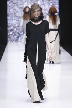 IVKA Ready To Wear Fall 2016 Moscow