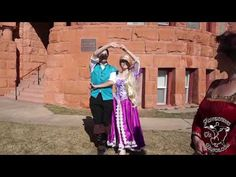 Landler Allemande Dance How to for Rapunzel A Historically Accurate Princess Dance Landler-Waltz. Learn how to do the real tangled kingdom dance. Vintage Dance, Princess Cartoon, Tangled Rapunzel, Disney Princesses, History, Fashion, Moda, Historia, Fashion Styles
