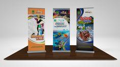 Batam City Tourism & Cultural Office_Stand Banner_3