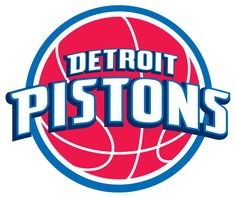 Pistons Primary Color
