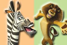 """We Know Which """"Madagascar"""" Character You're Most Like Based On These Nine Questions"""