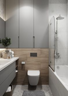 Contemporary bathrooms 356347389267754220 - contemporary bathroom design Source by Contemporary Bathroom Designs, Modern Bathroom Design, Bathroom Interior Design, Bad Inspiration, Bathroom Inspiration, Small Toilet, Bathroom Toilets, Bathroom Faucets, White Bathrooms