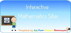 All Free Teacher Resources: ★ Interactive Freebies