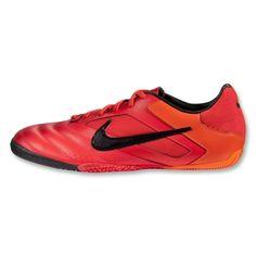 87343ebaf Nike5 Elastico Pro (Bright Crimson Black) - WorldSoccerShop.com
