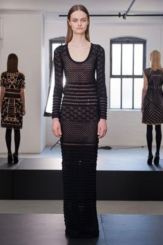 Catherine Malandrino Fall 2013 RTW Collection - Fashion on TheCut