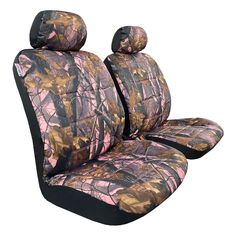 lady pink seat covers, camouflage seat covers for ford f-150 super crew, easy to install and remove. Toyota Tacoma Seat Covers, Pink Seat Covers, Pink Camouflage, Car Seats, Ford, Pouch, Canvas, Lady, Color