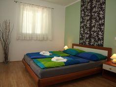 frei - angefragt -  Frau Predović Milenkovi Ferienwohnung Andrea **** auf Krk: 1 Schlafzimmer, für bis zu 4 Personen. App…