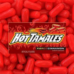 Hot Tamales (8 pound) ** Don't get left behind, see this great product : Fresh Groceries