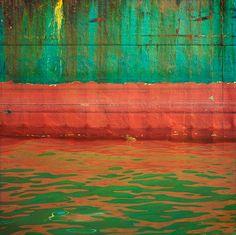 FRANK HALLAM DAY | Ship Hulls