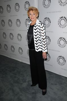 The Young and the Restless ~ Jeanne Cooper