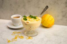 Tiramisu, Panna Cotta, Cheesecake, Ethnic Recipes, Desserts, Tips, Mascarpone, Lemon, God