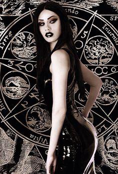 Gootti dating site vampyyri