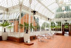 Hire The Horniman Museum and Gardens For Weddings, Receptions, Speeches & Events
