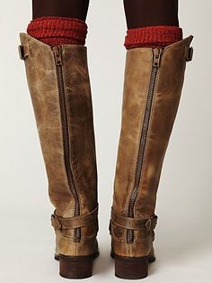 Free People - Love these boots