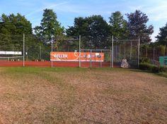 Banner von bannerstop.com für das Autohaus Keller.