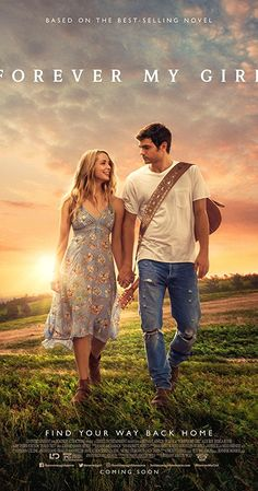 Forever My Girl_Full_Movie Forever My Girl_Pelicula_Completa Forever My Girl_bộ phim_đầy_đủ Forever My Girl หนังเต็ม Films Chrétiens, Imdb Movies, 2018 Movies, Forever My Girl Movie, Date Night Movies, Peliculas Online Hd, Movie To Watch List, Watch Movies, Bon Film