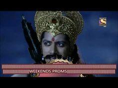 Sankat Mochan Mahabali Hanumaan 2nd December 2016 | Episode 446 | Promo ...