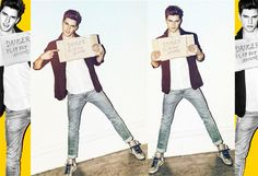 2012 Spring Summer Campaign 15