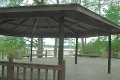 Great Neck Park Gazebo, VA Beach... outside but covered just in case....  WOAAAH THIS WAS RIGHT NEXT TO MY HIGH SCHOOL... ON PINTREST WOAH