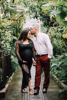 Rocio Rivera Photography  Maternity Session in San Francisco