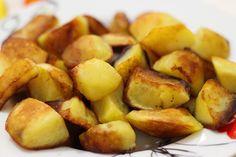 Fashion & Veg: La ricetta del giorno: patate in padella >> http://fashionandveg1.blogspot.it/2015/03/la-ricetta-del-giorno-patate-in-padella.html