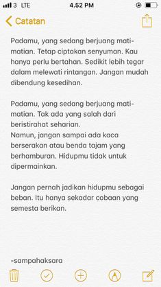 Quotes Rindu, Quotes Lucu, Quotes Galau, Story Quotes, Tumblr Quotes, Mood Quotes, Life Quotes, Quotes For Book Lovers, Quotes From Novels