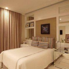 cores neutras para decoração de quarto feminino