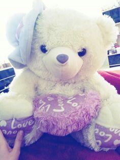 My bear :)
