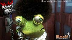 Animación colombiana. ANIMALARIO de 3da2 (3 dados)  Animación colombiana de buena factura y con excelentes resultados en el extranjero.    Leer más: http://www.colectivobicicleta.com/2012/06/animacion-animalario.html#ixzz1wajq76q9