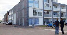 Samen bouwen aan je droomhuis  #Rabobank #Plankostenfonds #Almere #aandeelinelkaar