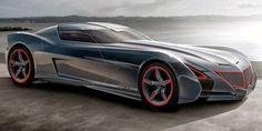 batmobile redesigns   New Batmobile 2015