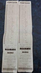 Cum să transformi 10RON în 69,000RON! Două bilete incredibile prinse de un parior din Şimleul Silvaniei! Poker, Personalized Items