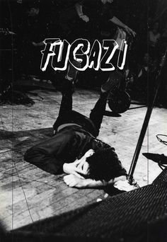 Fugazi (photographer unknown)