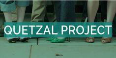 Quetzal Project, un curso para docentes un poco diferente - http://www.academiarubicon.es/quetzal-project-curso-docentes/