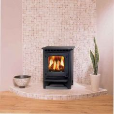 Gazco Marlborough Small Conventional Flue Gas Stove