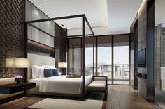 waterfront international - Sanya, China - RESIDNCES - TERREdesign