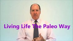 what is the paleo diet Paleo Diet, Bullying, Fat, Weight Loss, Youtube, Life, Losing Weight, Youtubers, Bullying Activities