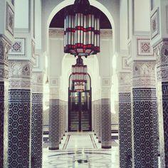 La Mamounia   Leading Hotel of the World   Marrakech